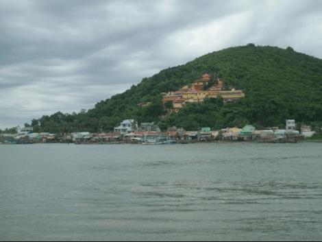 Hà Tiên - địa điểm du lịch nổi tiếng