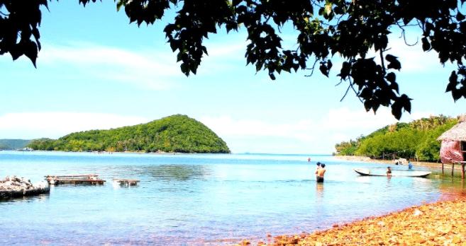 Đảo Hải Tặc dần hấp dẫn du khách