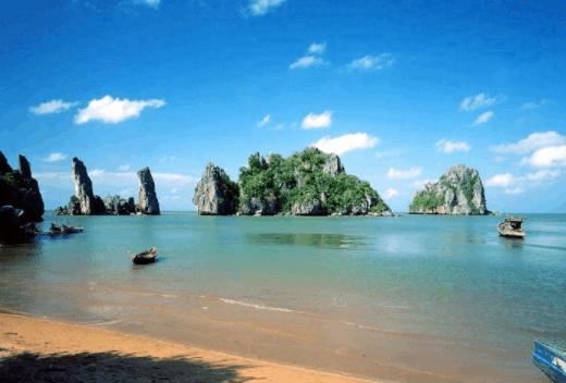 Khí hậu Hà Tiên quanh năm mát mẻ