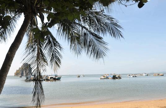 Các địa điểm du lịch Hà Tiên