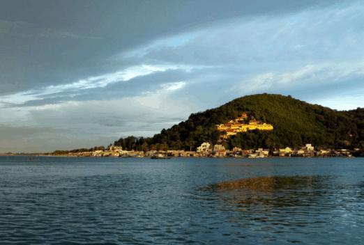 Đầm Đông Hồ Hà Tiên