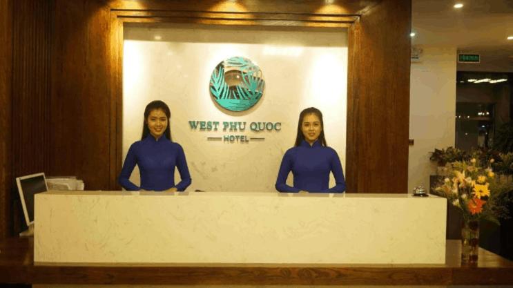 Khách sạn West Phú Quốc