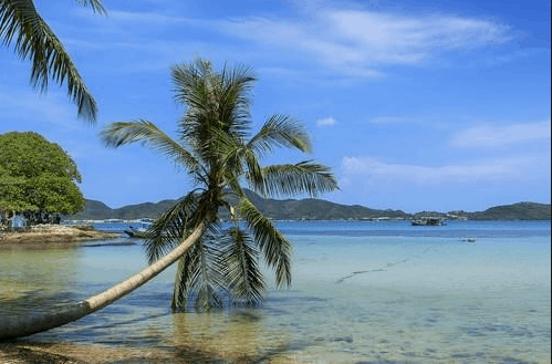 Đảo Nam Du thuộc tỉnh nào?