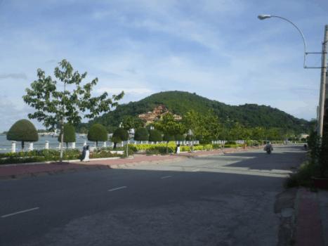 Đường đến núi Tô Châu