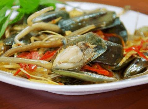 Cà xỉu - món ăn độc đáo của Hà Tiên