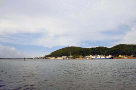 Tô Châu nằm cạnh đầm Đông Hồ