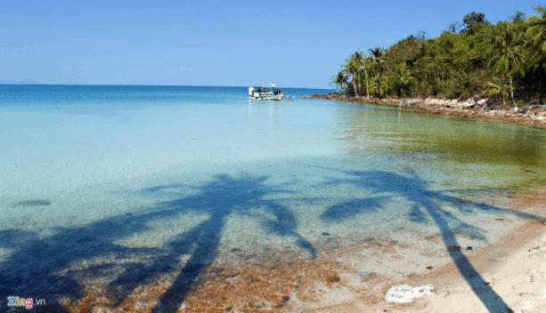 Đảo Nam Du Phú Quốc