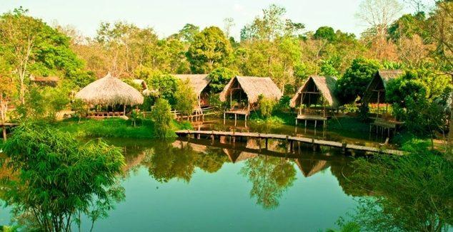 Danh sách khách sạn tại Đắk Lắk