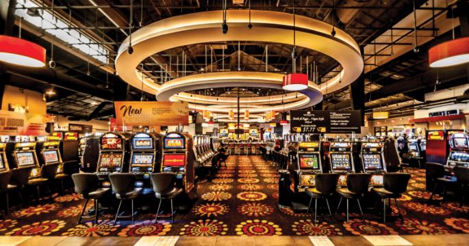 Casino Phú Quốc được xây dựng với vốn đầu tư trên 2 tỷ