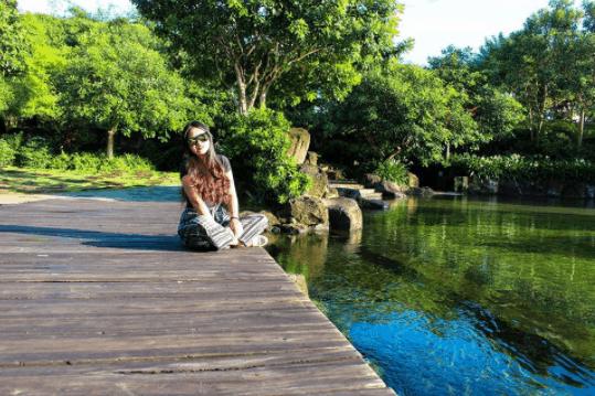 Công viên Suối Mơ 2