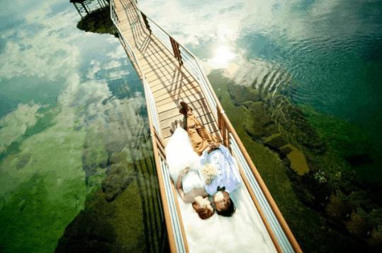 Công viên Suối Mơ 4