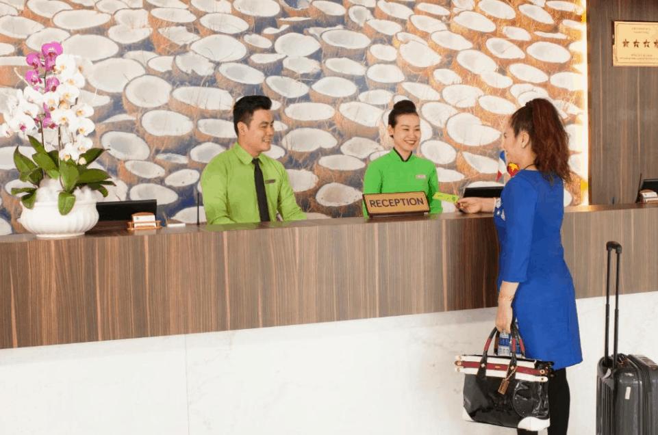Đến Ben Tre Riverside Resort trải nghiệm những dịch vụ cao cấp nhất