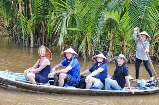 Du lịch Mỹ Tho - Tiền Giang