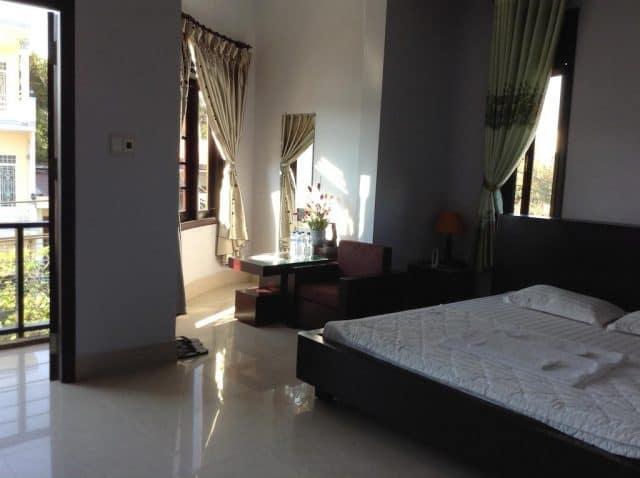 Đây là một trong những khách sạn Đắk Lắk giá rẻ mà bạn có thể tham khảo (Ảnh ST)