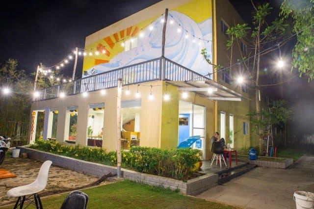 Emis hotel Phú Quốc (ảnh ST)