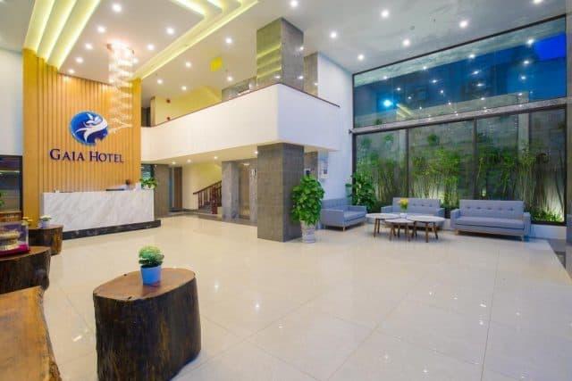 Hình ảnh khách sạn Gaia Phú Quốc (ảnh ST)