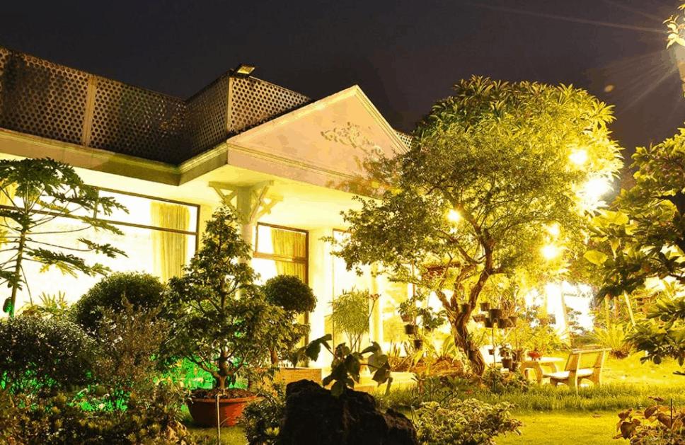 Hình ảnh khách sạn Mekong & Restaurant Bến Tre