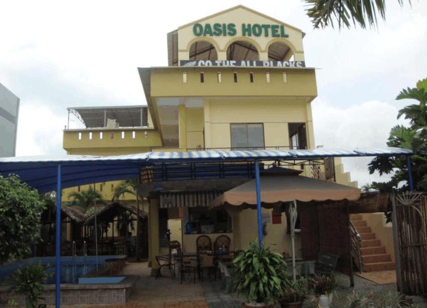 Hình ảnh khách sạn Oasis