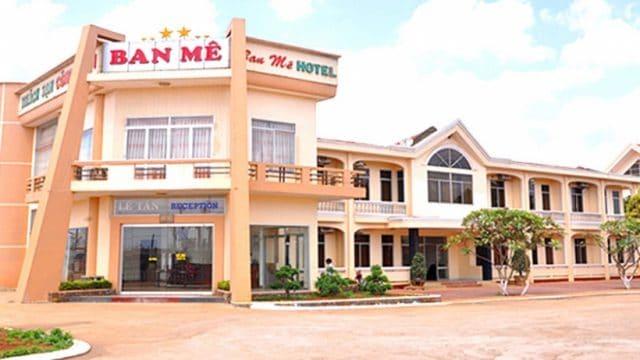 Từ lâu Khách sạn Công đoàn Ban Mê đã trở thành một trong những thương hiệu có uy tín nhất trong hệ thống khách sạn đang hoạt động tại Tp.Buôn Ma Thuột (Ảnh ST)