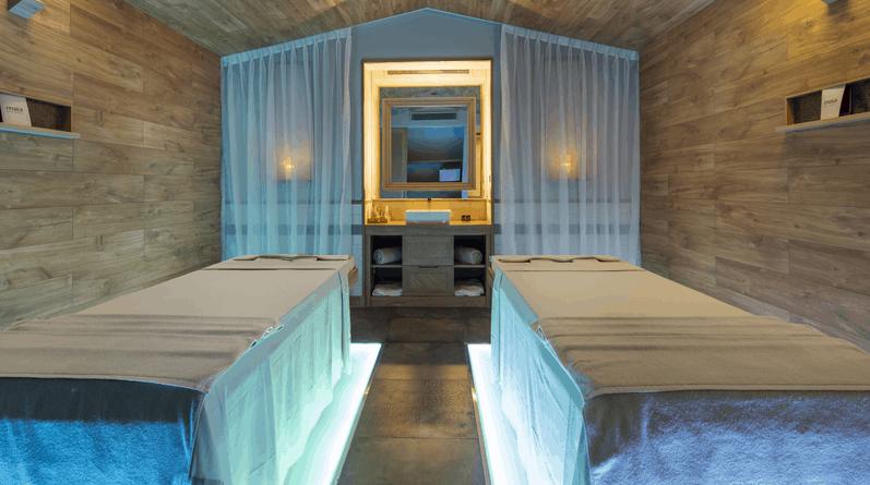 Trải nghiệm dịch vụ spa cao cấp tại khách sạn Fusion Suites Saigon