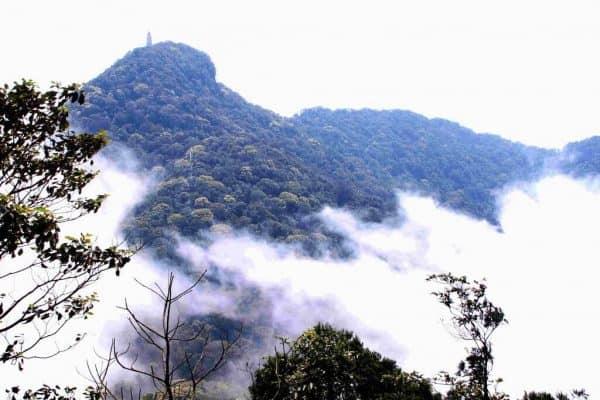 Núi Tản Viên Ba Vì