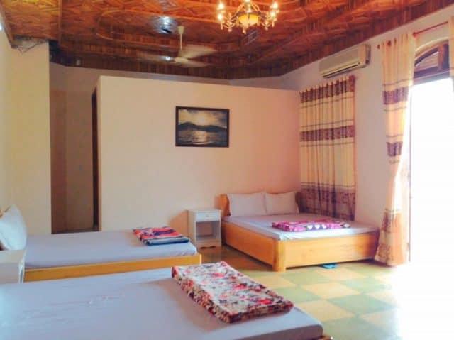 Đây là một trong những khách sạn Đắk Lắk 3 sao giá cả rất phù hợp với du khách (Ảnh ST)