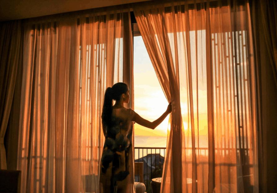 Một buổi chiều tuyệt đẹp tại khách sạn Salinda Phú Quốc