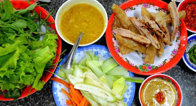 Nem Ninh Hòa (Ảnh ST)