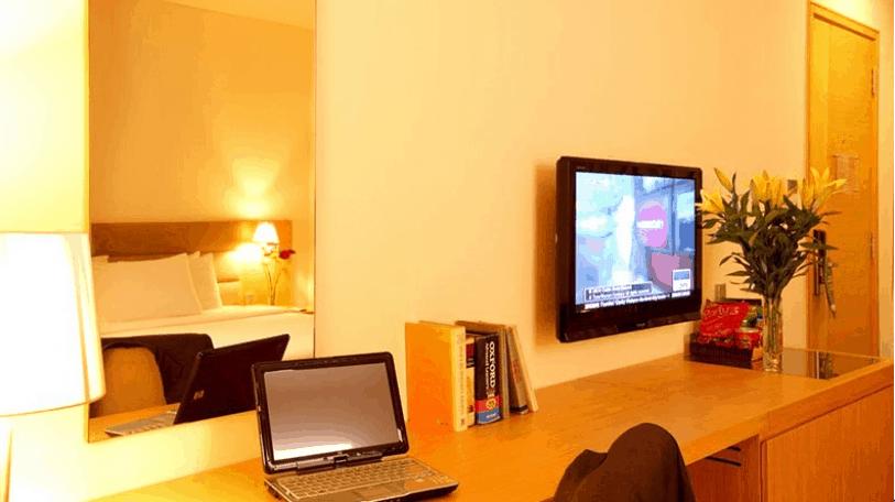 phòng nghỉ khách sạn liberty central saigon centre 1
