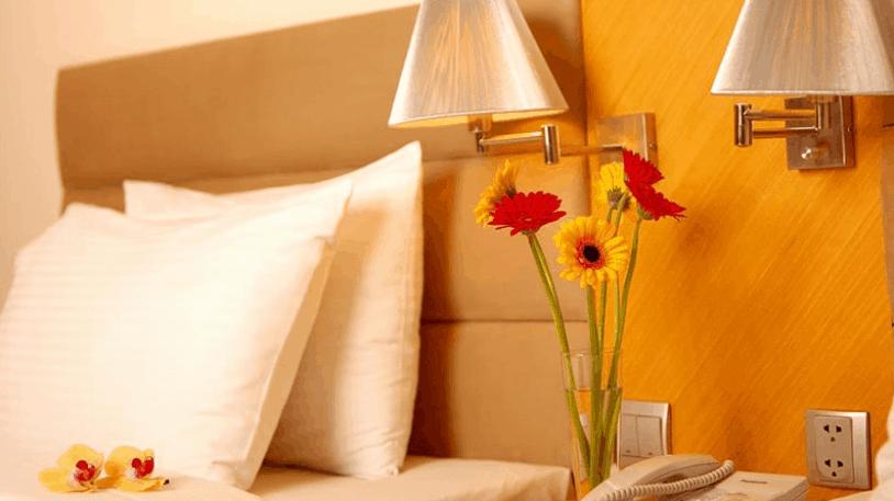 phòng nghỉ khách sạn liberty central saigon centre 2