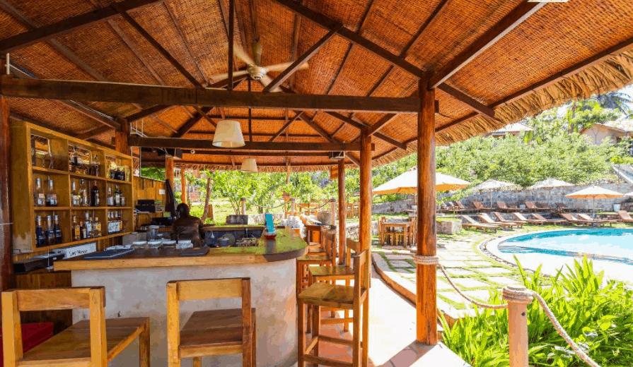 Khu nghỉ dưỡng Daisy Phú Quốc