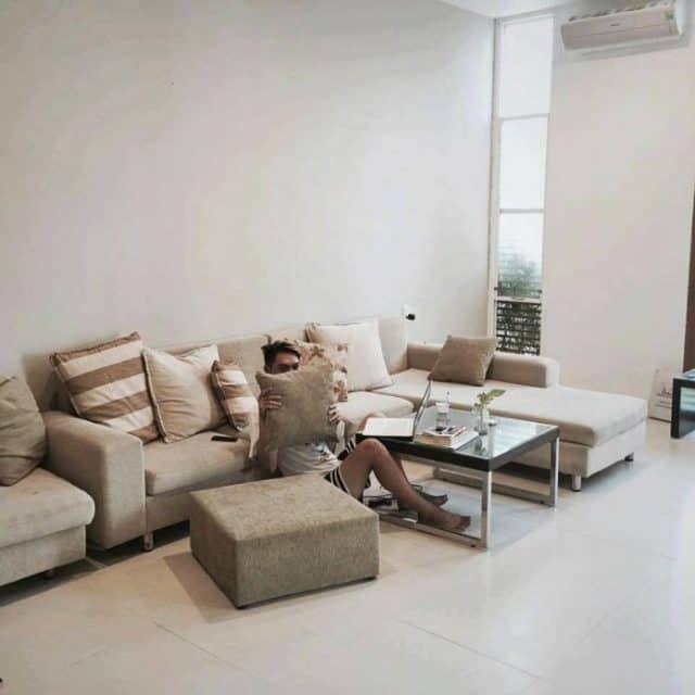 Phòng ốc rộng rãi thoáng mát, chủ nhà thân thiện, vui vẻ làm vui lòng khách đến vừa lòng khách đi (Ảnh: sưu tầm)