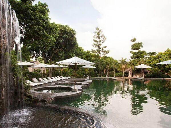 resort Ba Vì