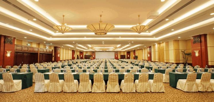 Rex hotel Saigon là nơi tổ chức các hội nghị cấp cao
