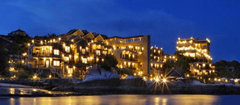 Tận hưởng kỳ nghỉ tại Rock Water Bay - Phan Thiết