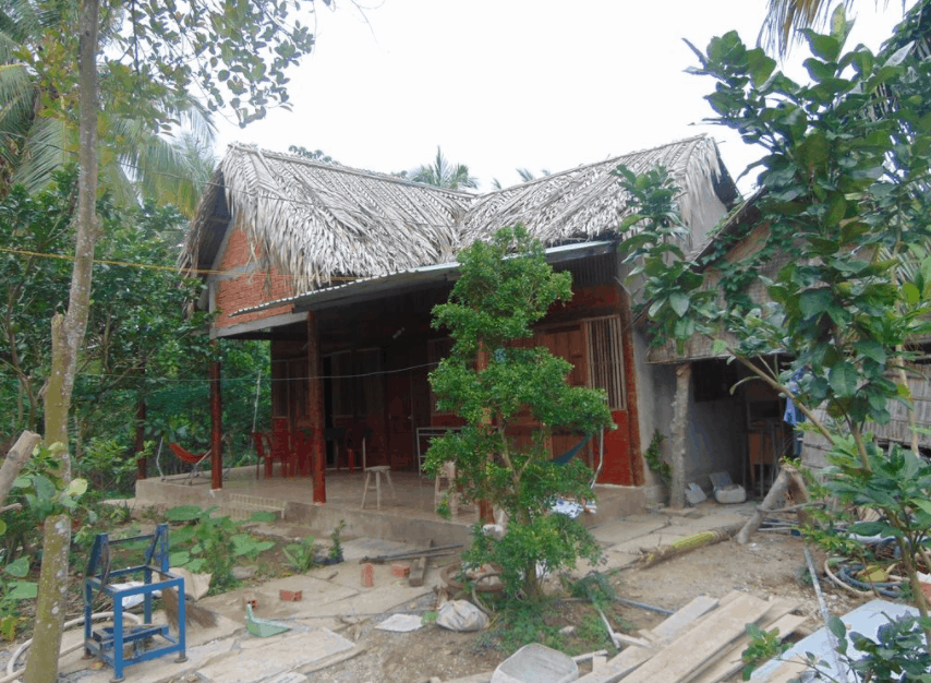 Tận hưởng kỳ nghỉ bình yên tại khách sạn Nhơn Thành