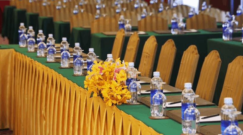 Tổ chức hội nghị tại Rex hotel SaiGon