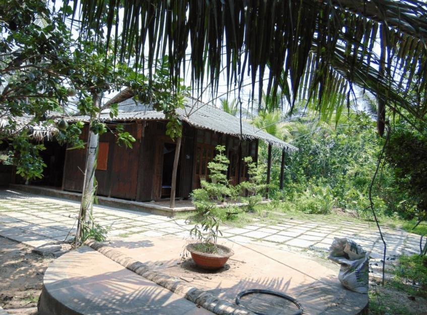 Trải nghiệm cuộc sống bình dị thôn quê tại khách sạn Nhơn Thành