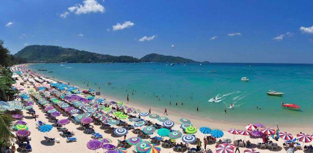 Đây luôn là địa điểm hấp dẫn khách du lịch của Phuket (Ảnh ST)
