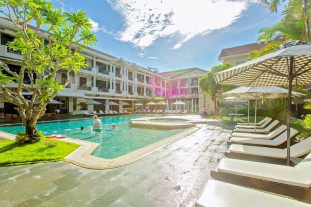Khách sạn Hội An Historic (Ảnh ST)