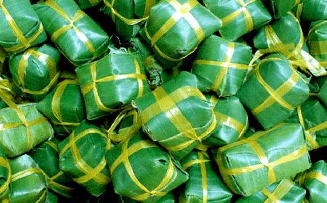 Nem Lai Vung là đặc sản mua về làm quà