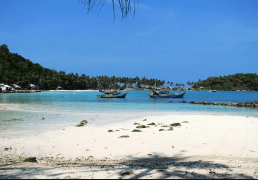 Khám phá đảo Nam Du tuyệt đẹp