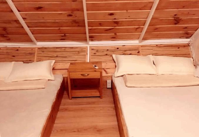Phòng ngủ của Humiso