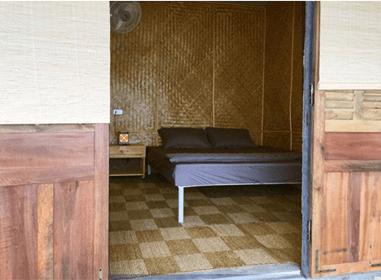Phòng ngủ đơn ở Bãi Sỏi Beach