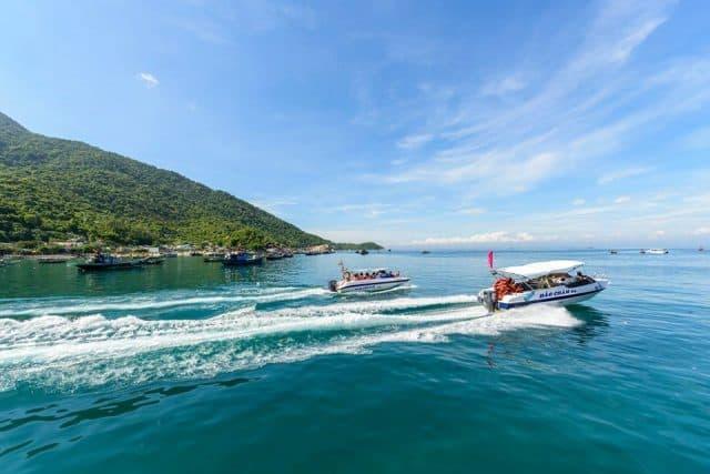 Đảo Cù Lao Chàm (Ảnh ST)