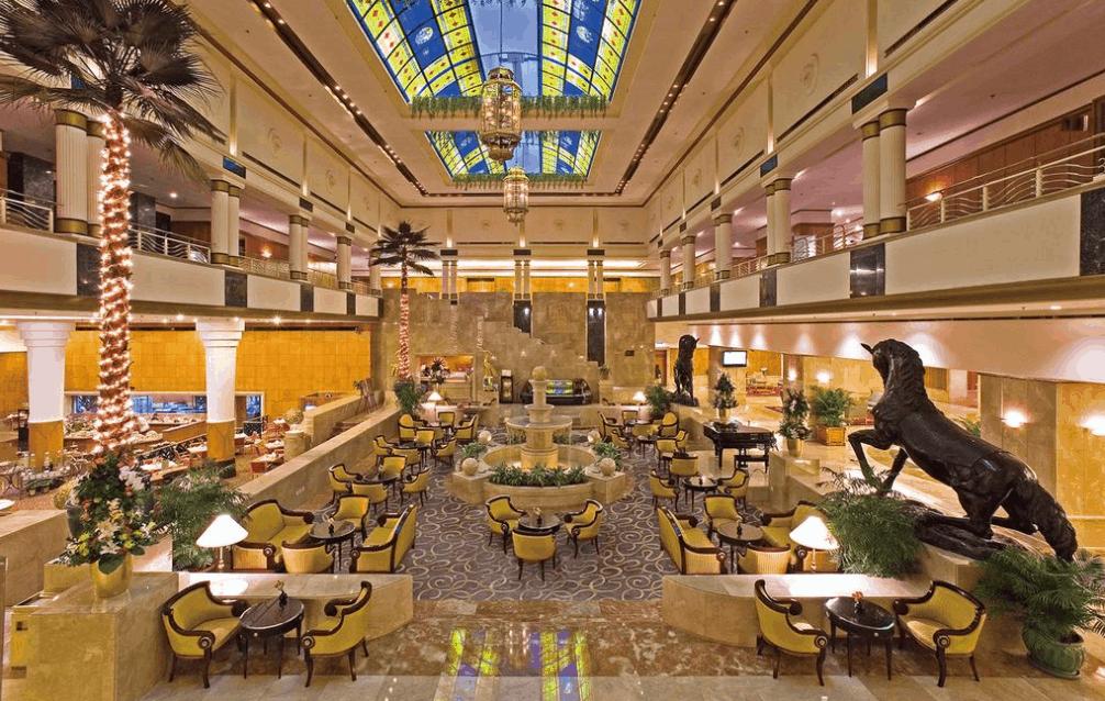 Khách sạn Lotte Legend SaiGon - Địa điểm dừng chân lý tưởng