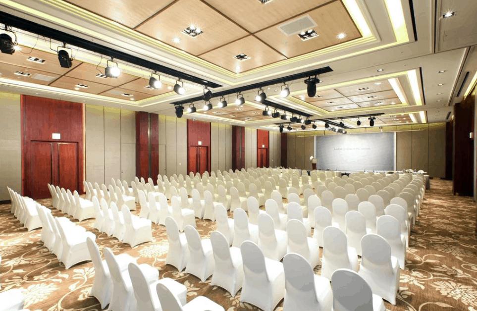 Lotte Legend Hotel Saigon cung cấp phòng họp chất lượng