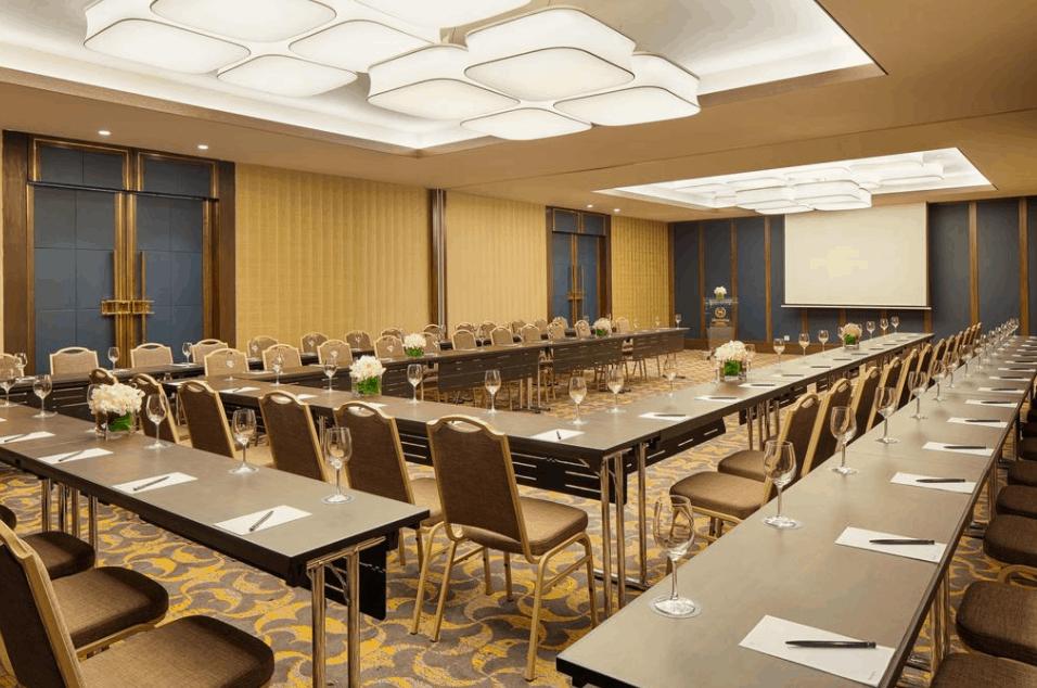 sheraton saigon hotel & towers 6