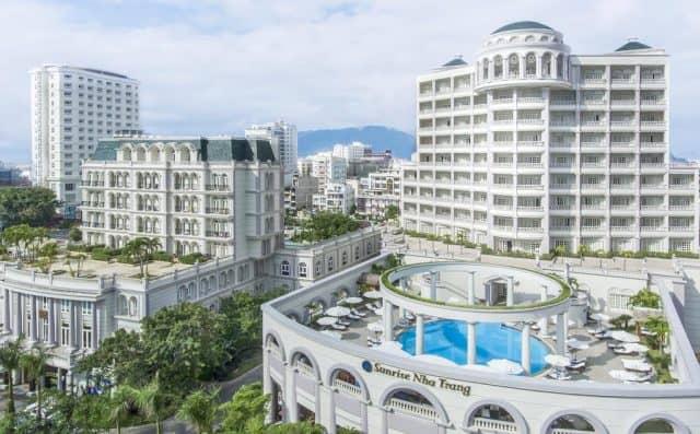 Một trong những khách sạn 5 sao Nha Trang nổi tiếng mà bạn nhất định nên ghé một lần (Ảnh ST)