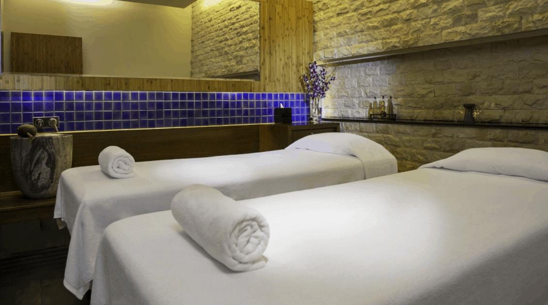 Tận hưởng dịch vụ spa cao cấp tại Sheraton saigon
